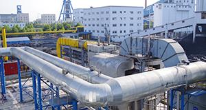 蒸汽干燥技术